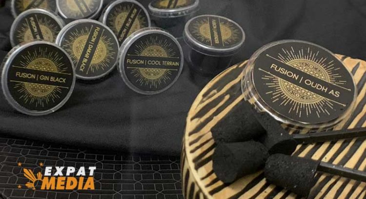 Bakhoor that doesn't need charcoal launches in UAE