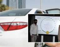 Dubai driver returns Dh900,000 cash found in car