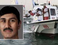 Man's decomposed body found off Dubai coast