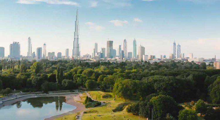 Dubai 2040: Details of Sheikh Mohammed's Urban Master Plan