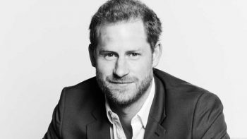 Prince Harry lands job at Silicon Valley life-coaching company