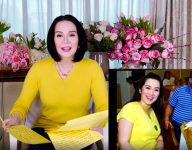 Kris Aquino to Duterte fans: No reason for us to be enemies