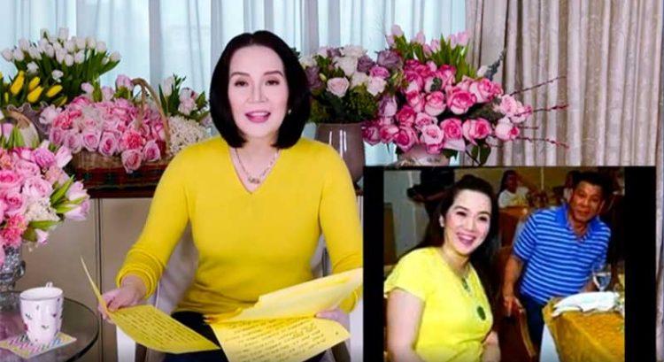 Kris Aquino to Duterte fans: No reason for us to be enemies
