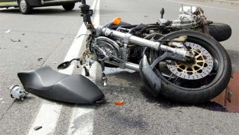 Emirati killed in motorbike crash in Fujairah