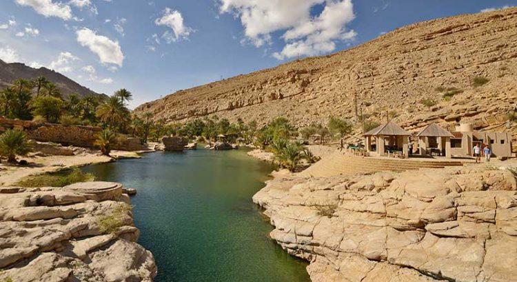 Top reasons to visit Oman in 2021