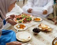 Ramadan diet: UAE expert shares health tips