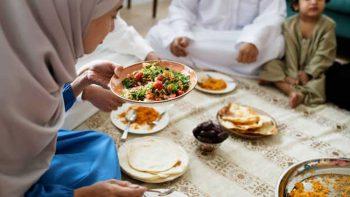 Ramadan diet: UAE expert shares health tips