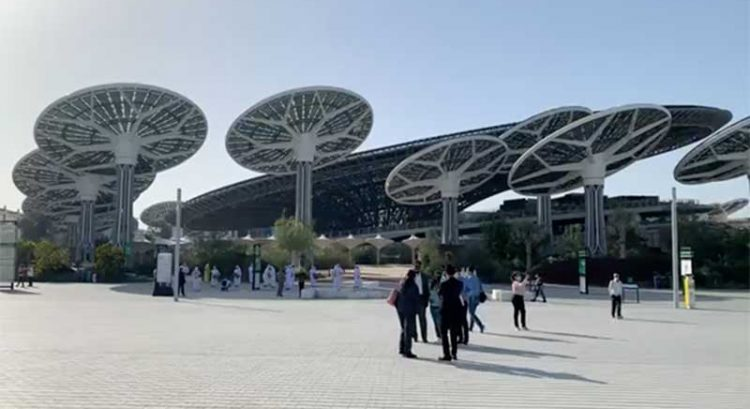 Expo 2020 participants, exhibitors to be allowed entry to UAE