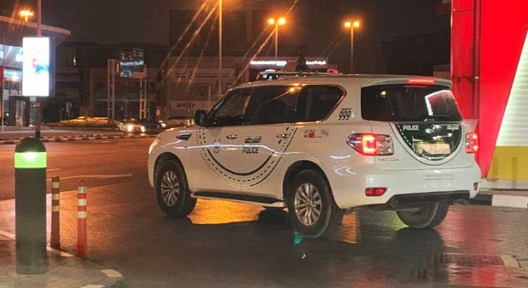 12 beggars arrested in Dubai in 24 hours