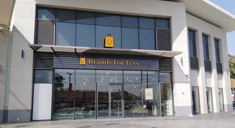 Brands For Less store opens at City Walk in Dubai