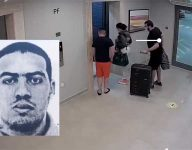 VIDEO – French drug lord arrested in Dubai