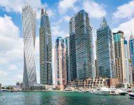 Naked in Dubai Marina balcony: Group to be deported from Dubai