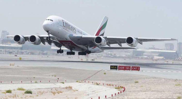 Emirates offers 20% discount on airfare to Dubai