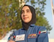 Meet first Arab female astronaut from UAE