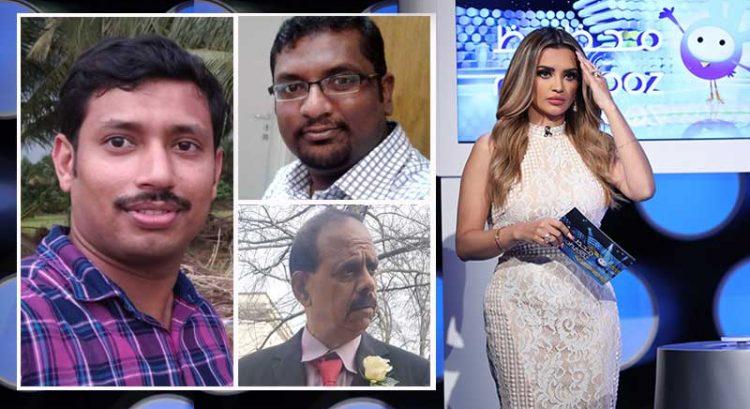 Indian expats split Dh1 million prize in Mahzooz