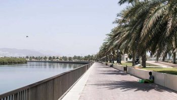 Revealed: New souq and tourist spots being built in Kalba