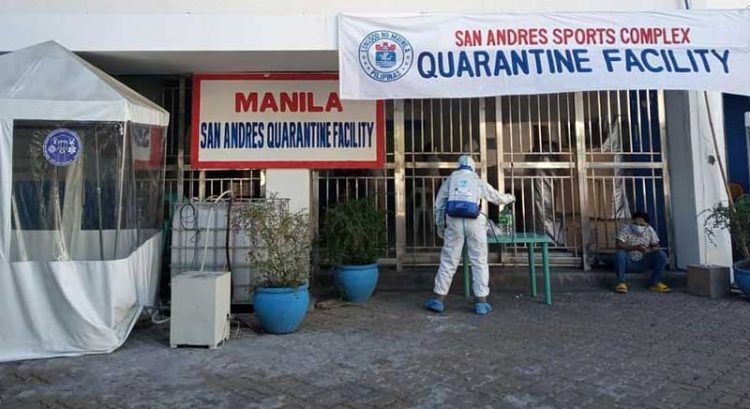 Metro Manila to be placed under strict quarantine starting August 6