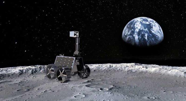 UAE eyes Rashid rover landing on moon in 2022