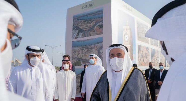 Kalba Clock Tower Square development: All you need to know