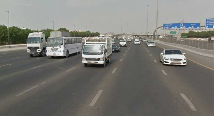 Travel from Emirates Road to SMBZ Road in just 9 minutes