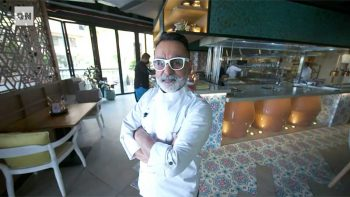 Celebrity chef Vineet Bhatia reveals special ingredient from Dubai