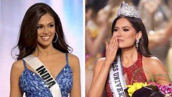 Miss Universe 2021: Mexico's Andrea Meza, India's Adline Castelino on Covid-19 action