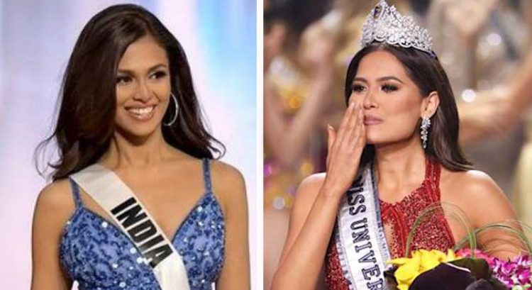 Miss Universe 2021: Mexico's Andrea Meza, India's Adline Castelino on Covid-19 action