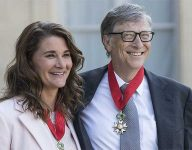 Bill Gates, Melinda Gates divorce: How will they split their billions?