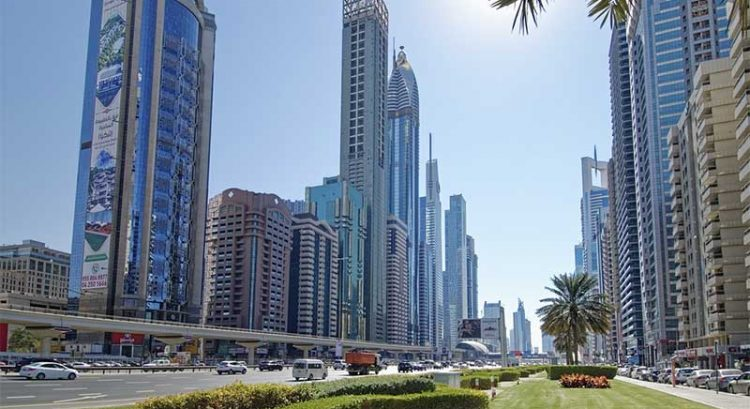 UAE police warn of fines for big parties during Eid Al Fitr