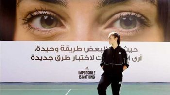 Saudi footballer Farah Jefry on conquering the impossible