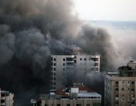 UAE calls for ceasefire amid violence in Israel, Palestine