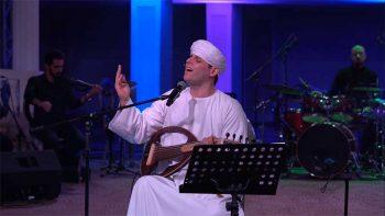 Sheikh Mahmoud Al Tohamy mesmerizes at Abu Dhabi Festival