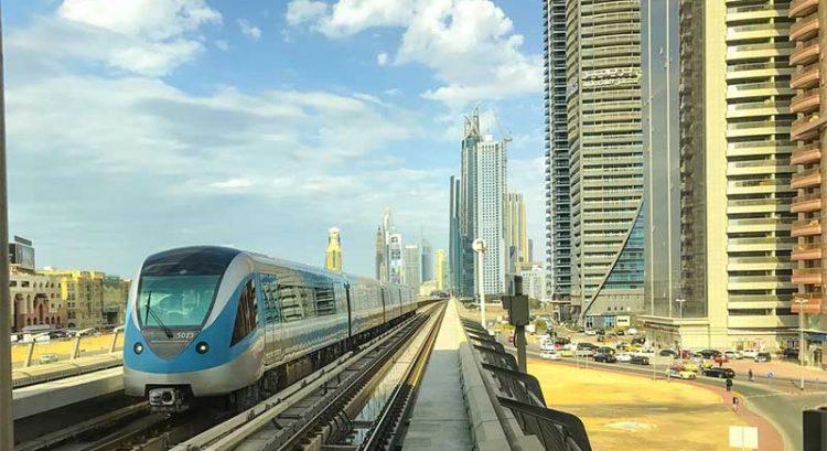 New operator takes over as Dubai Metro turns 12