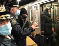 Filipino diplomat 'verbally assaulted' in New York train