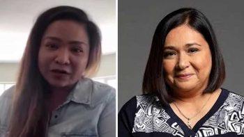 Filipino in Dubai accuses Alma Moreno of condo rent fraud