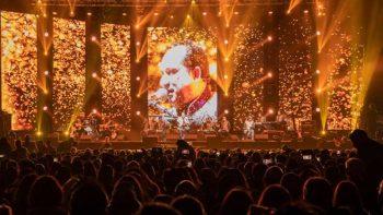 Live events return to Coca-Cola Arena in Dubai
