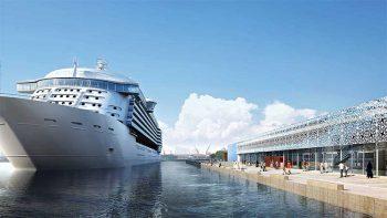 Abu Dhabi to lift ban on cruise ships in September
