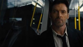 Sneak peek: Hugh Jackman's new action thriller Reminiscence