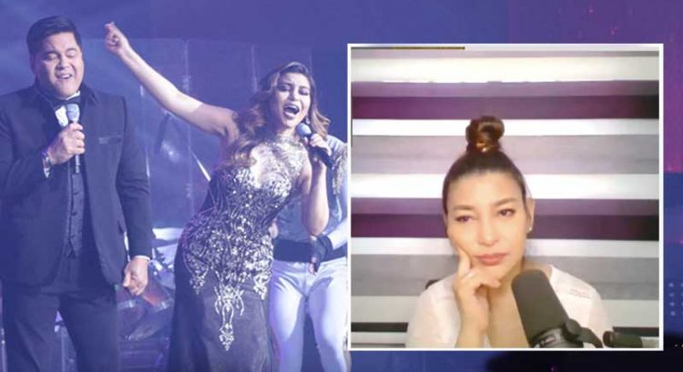 Lani Misalucha on losing something 'very important', New Day concert