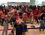 Repatriation in Dubai: 325 Filipinos in UAE 'go home for good'