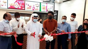 Chicking opens in City Centre Deira
