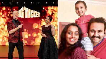 Indian expat in Qatar wins Dh15 million in Big Ticket Abu Dhabi