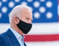Joe Biden thanks Abu Dhabi Crown Prince for Afghanistan evacuation aid