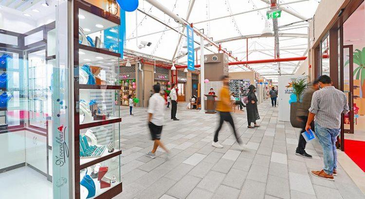 Souk Al Marfa: Dubai's newest wholesale market opens