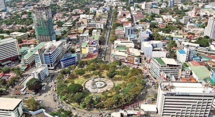 Cebu placed under modified, enhanced quarantine