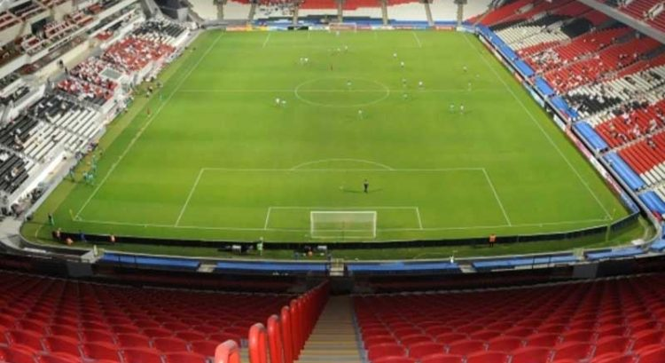 UAE stadiums to open at 60% capacity