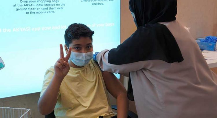 Abu Dhabi students look forward to safe return to school