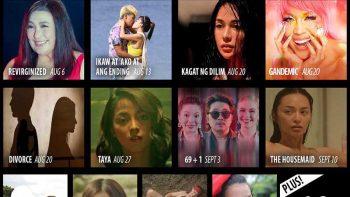 Vivamax: Over 500 Filipino, Korean blockbuster films now online