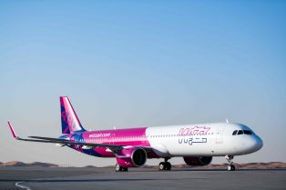 Wizz Air reveals plans to hire 4,600 people