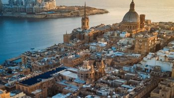 Malta good option for expats eyeing competitive salaries, says official